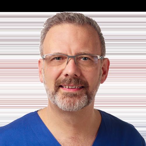 Docteur Maxime Blaise