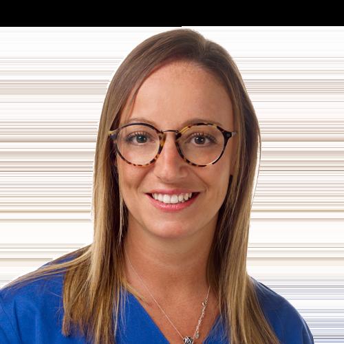 Docteur Rebecca Sassoli-Ortiz